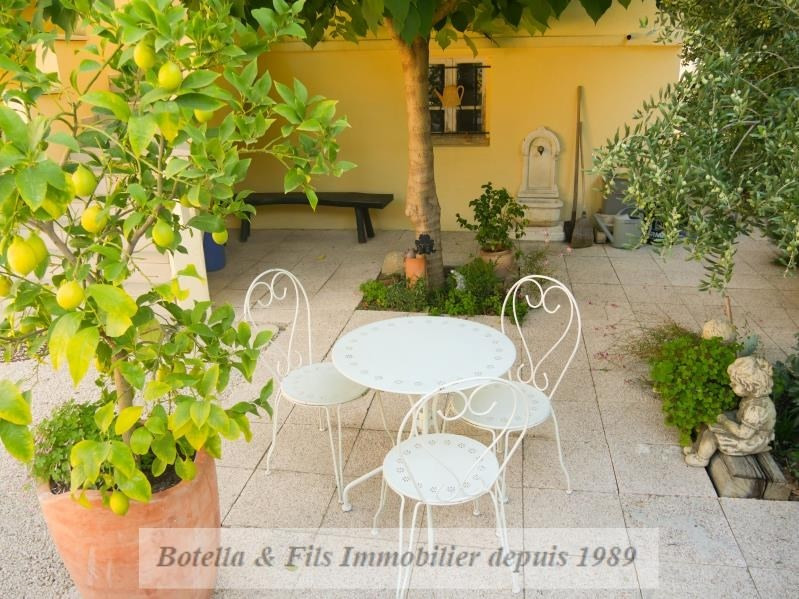 Venta  casa Bagnols sur ceze 259000€ - Fotografía 5