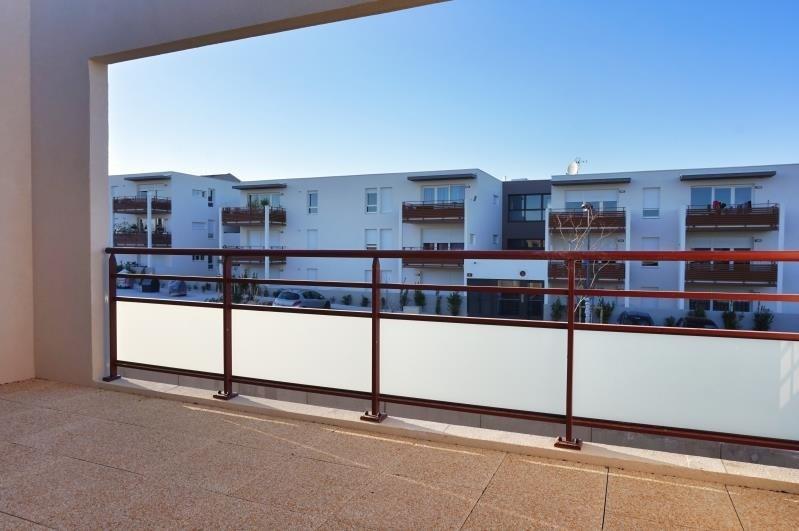 Locação apartamento Juvignac 480€ CC - Fotografia 3