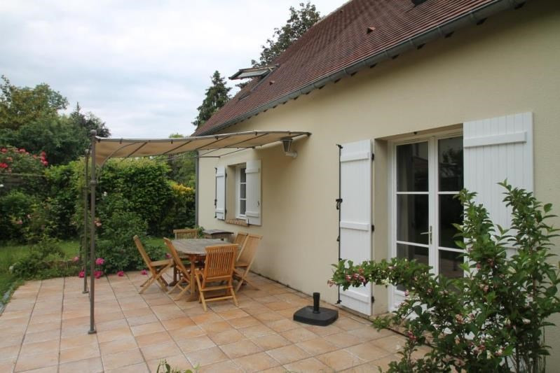 Sale house / villa Hericy 308000€ - Picture 3