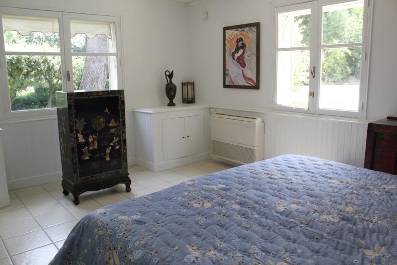 Deluxe sale house / villa Villeneuve les avignon 1230000€ - Picture 10