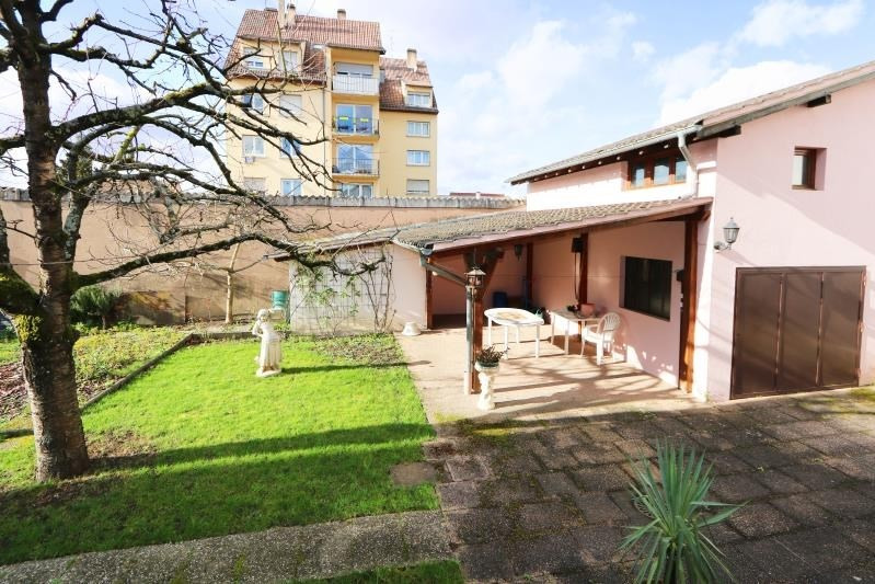 Life annuity house / villa Strasbourg 100000€ - Picture 1