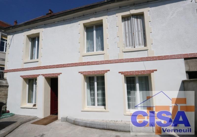 Vente maison / villa Montataire 188000€ - Photo 1