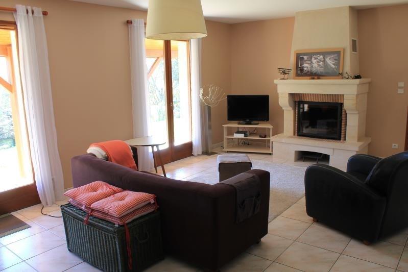 Venta  casa Langon 238500€ - Fotografía 3