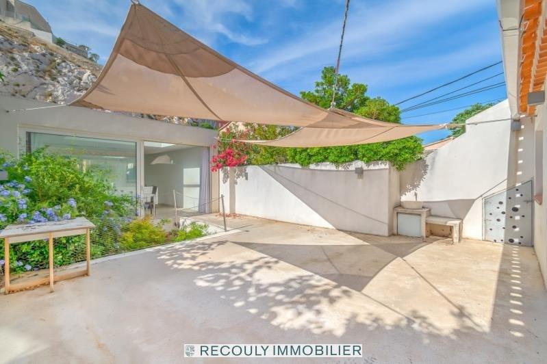 Vente de prestige maison / villa Marseille 7ème 1150000€ - Photo 2