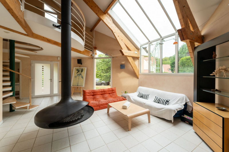 Vente maison / villa Mennecy 549000€ - Photo 4