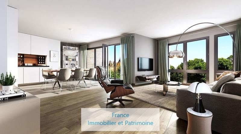 Vente de prestige appartement Maisons-laffitte 705 000€ - Photo 3