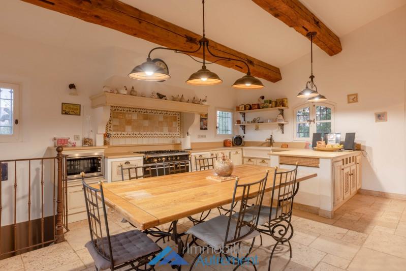 Deluxe sale house / villa Fuveau 1490000€ - Picture 8