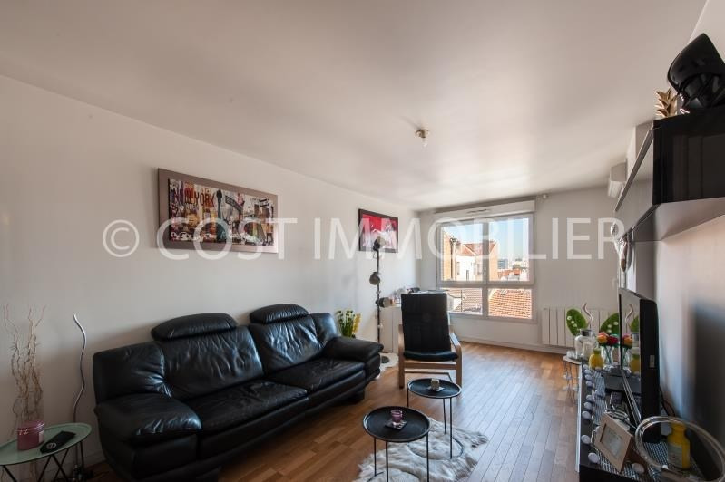 Vente appartement Bois colombes 340 000€ - Photo 1