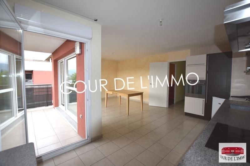 Sale apartment Cranves sales 250000€ - Picture 2