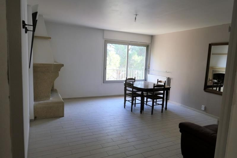 Sale apartment Aix en provence 278 000€ - Picture 1