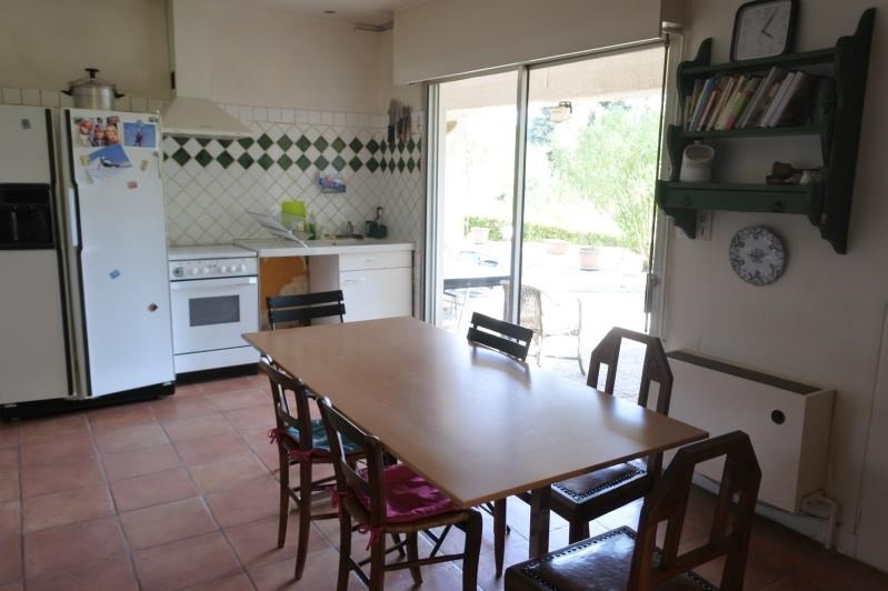 Vente maison / villa Romans sur isere 362 000€ - Photo 5