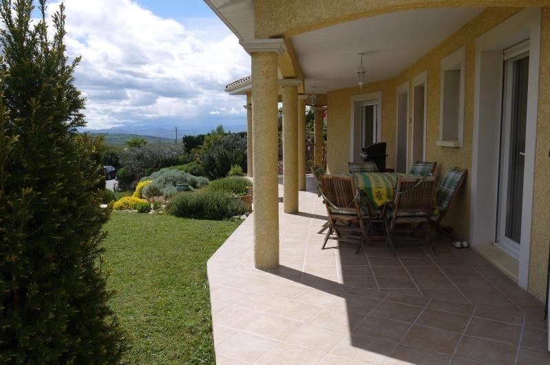 Revenda casa Monsteroux milieu 349000€ - Fotografia 2