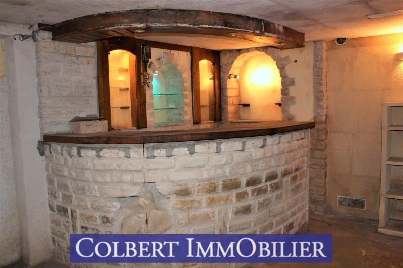 Venta  casa Montigny la resle 175000€ - Fotografía 9