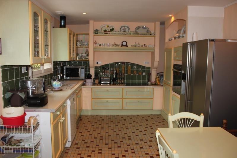 Sale house / villa Langon 306600€ - Picture 4