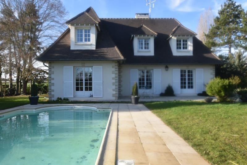 Life annuity house / villa Crespieres 945000€ - Picture 4
