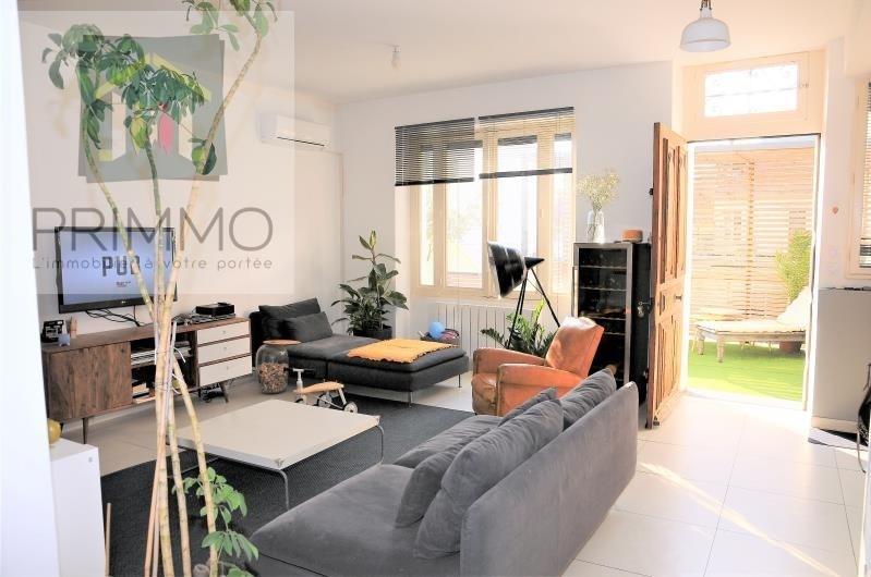 Sale apartment Cavaillon 199000€ - Picture 2