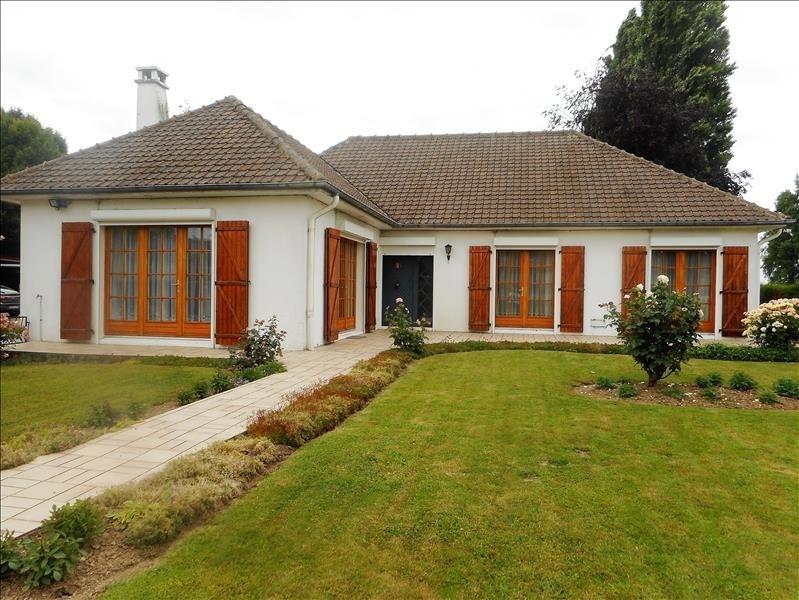 Sale house / villa Gonnehem 229000€ - Picture 1