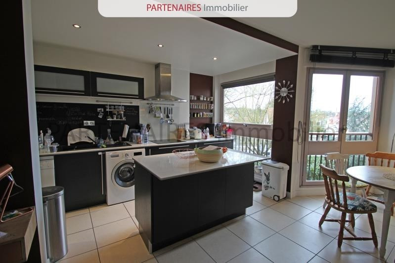 Vente appartement Le chesnay 395000€ - Photo 3
