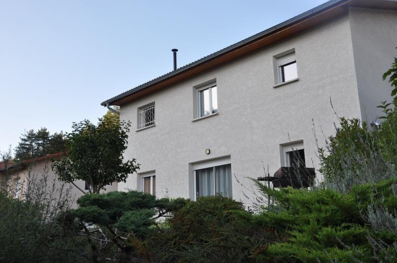 Sale house / villa Chancia 237000€ - Picture 7