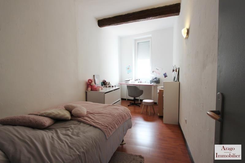 Vente maison / villa Espira de l agly 159000€ - Photo 7