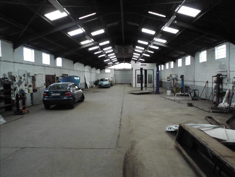 Sale parking spaces Bully les mines 178000€ - Picture 1