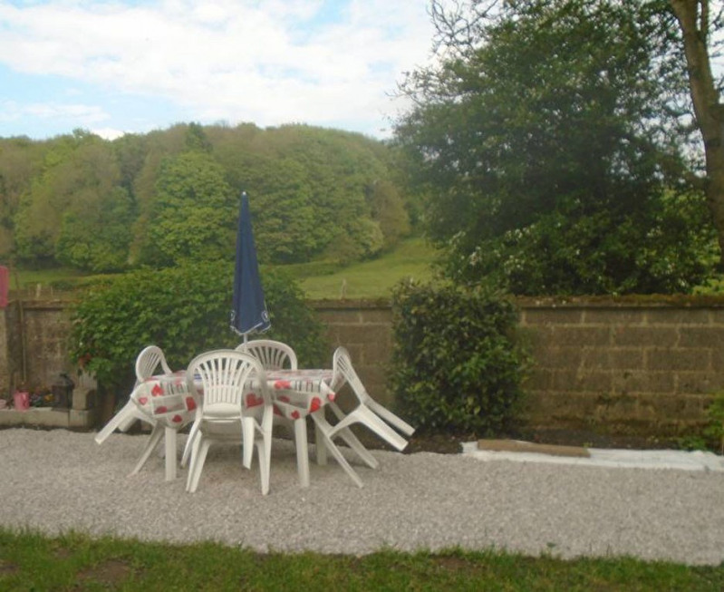 Rental house / villa Bomy 520€ CC - Picture 4