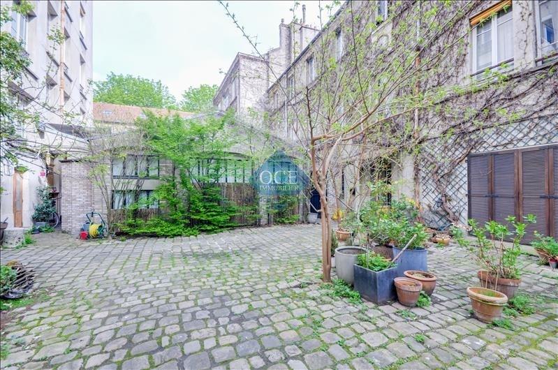 Sale apartment Paris 5ème 230000€ - Picture 7