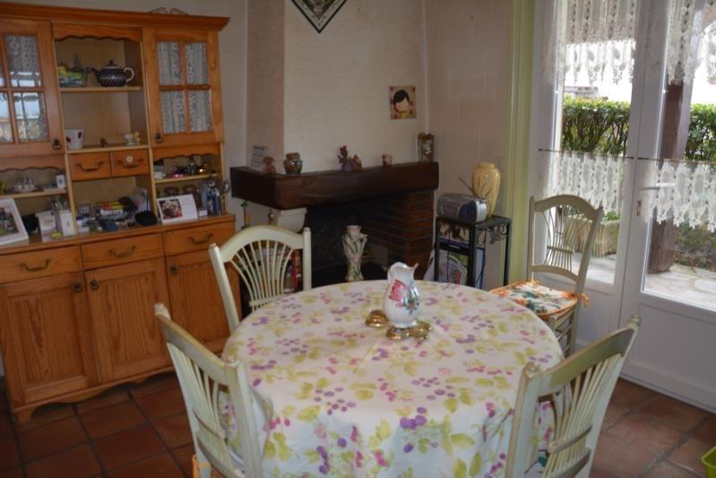 Sale house / villa Aiguefonde 210000€ - Picture 3