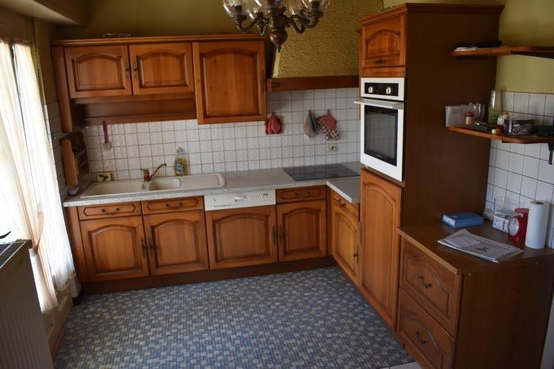 Sale house / villa Uberach 212000€ - Picture 4