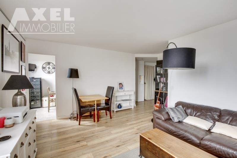 Vente appartement Bois d'arcy 169000€ - Photo 3