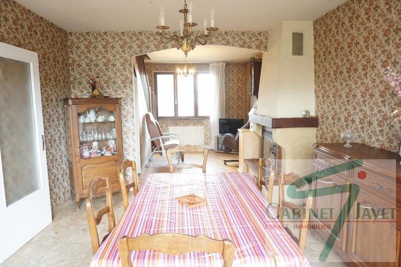 Vente maison / villa Noisy le grand 365000€ - Photo 3