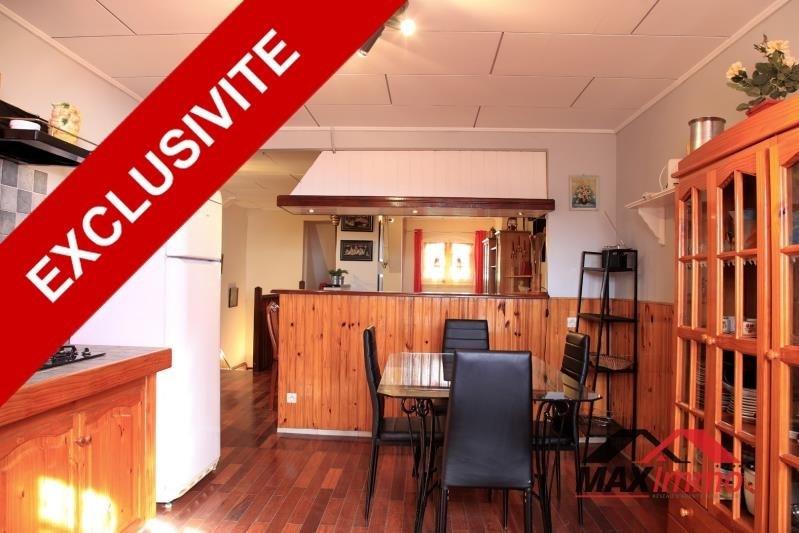 Location appartement St leu 1028€ CC - Photo 1