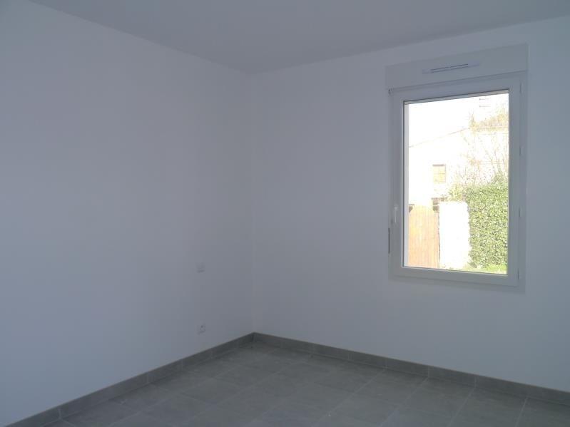 Vente maison / villa Gemozac 169600€ - Photo 8