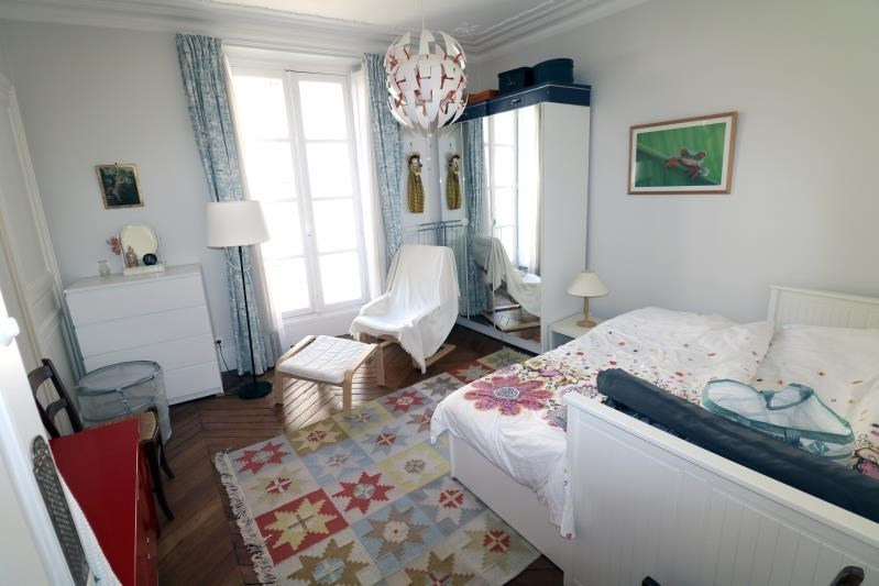 Deluxe sale apartment Versailles 1 220 000€ - Picture 5