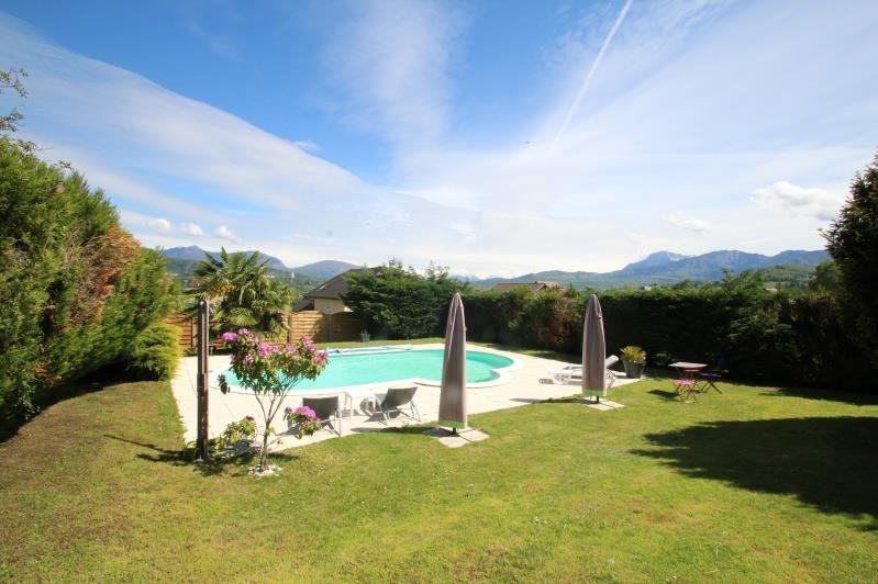 Sale house / villa La motte servolex 363000€ - Picture 2