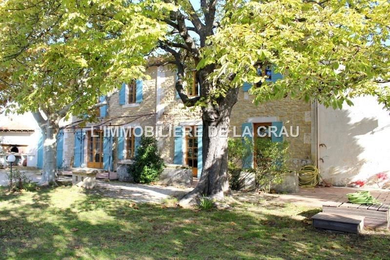 Venta  casa Lamanon 480000€ - Fotografía 1