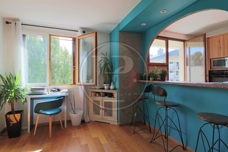 Venta  apartamento Mareil marly 319000€ - Fotografía 1