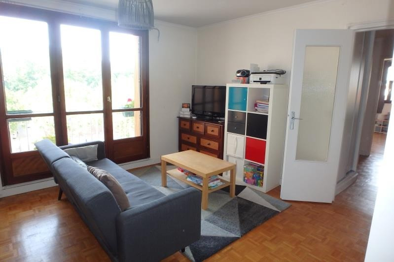 Rental apartment Viroflay 1322€ CC - Picture 3