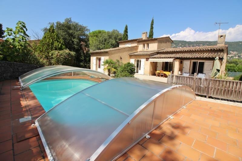 Vente maison / villa Le tignet 450000€ - Photo 1