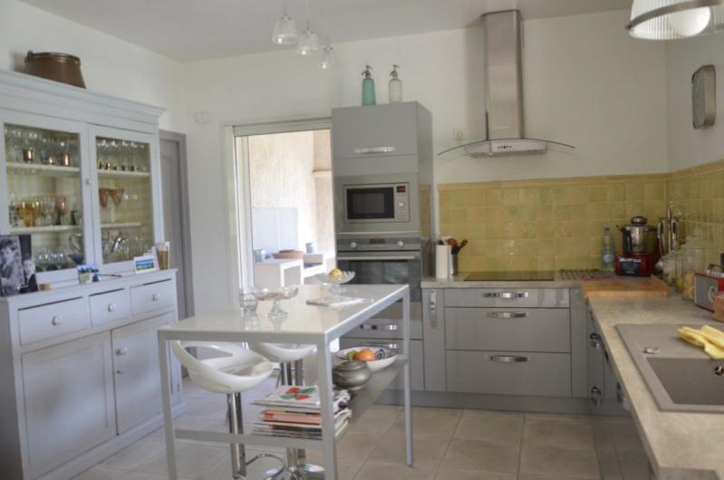 Vente maison / villa Fuveau 1100000€ - Photo 6