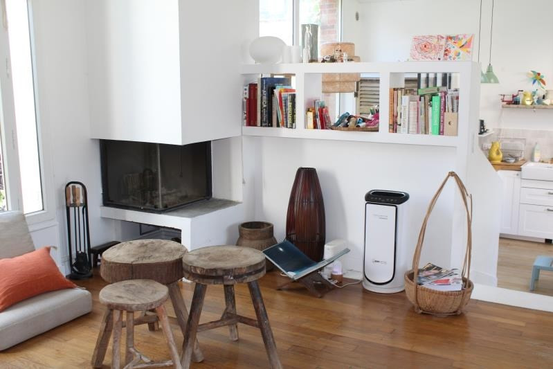 Deluxe sale house / villa Colombes 1490000€ - Picture 3
