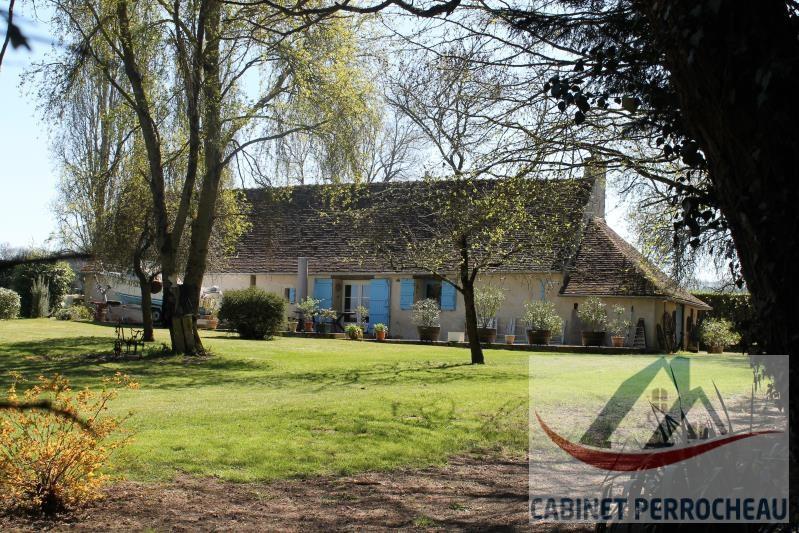 Sale house / villa La chartre sur le loir 160000€ - Picture 15
