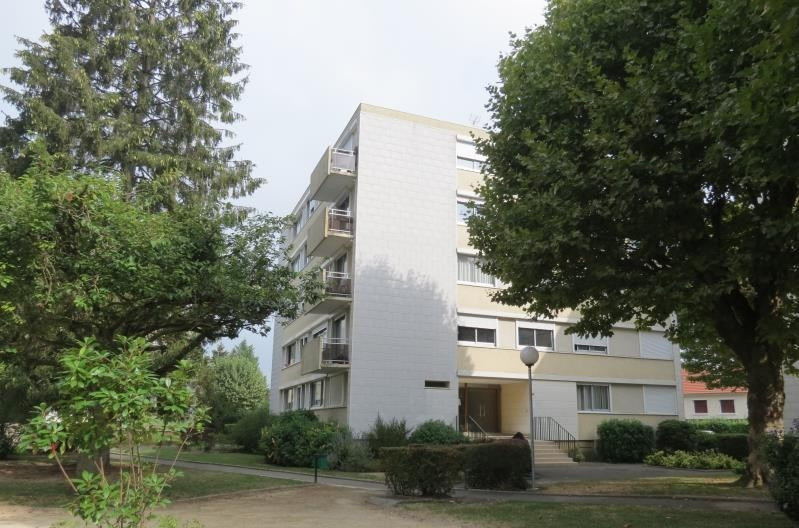 Vente appartement St leu la foret 151 000€ - Photo 1