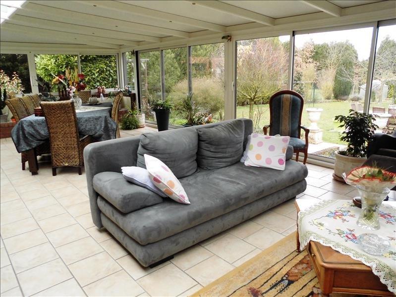Vente maison / villa Vendin le vieil 280800€ - Photo 6