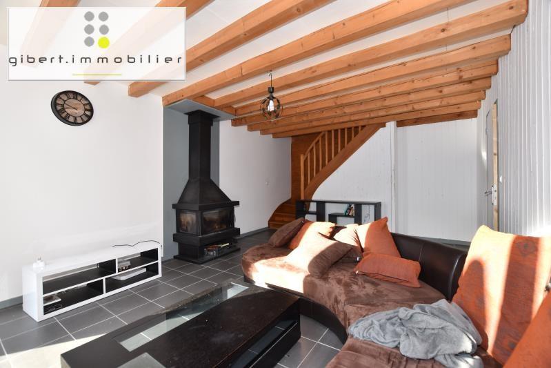 Vente maison / villa Chaspinhac 210000€ - Photo 5