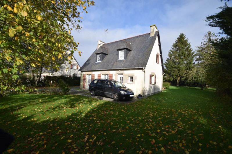 Vente maison / villa St samson de bonfosse 123500€ - Photo 2