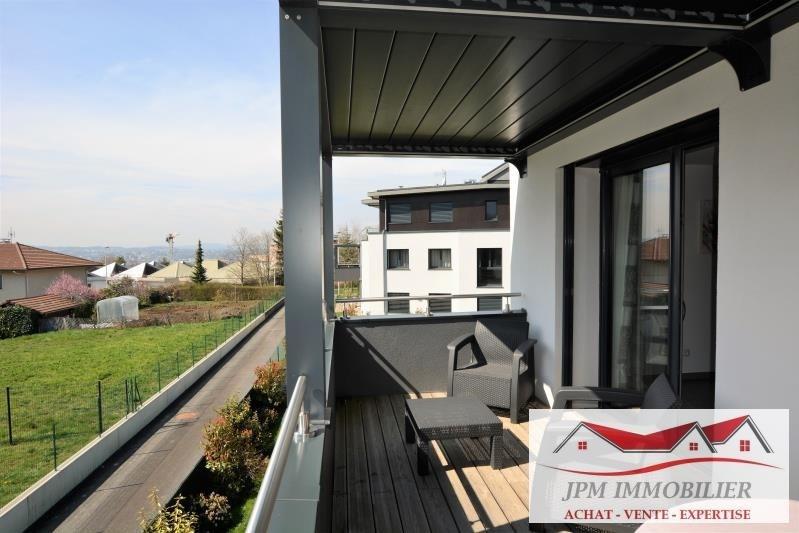 Vendita appartamento Annecy le vieux 534000€ - Fotografia 1