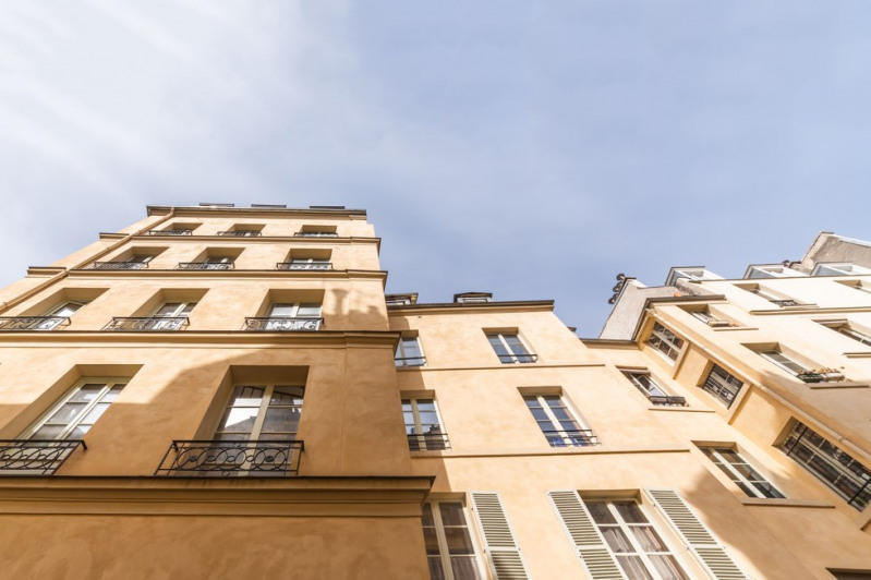 Sale apartment Paris 4ème 480 000€ - Picture 9