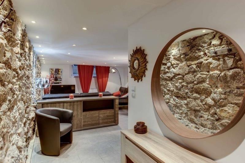 Sale loft/workshop/open plan Cannes 246000€ - Picture 5