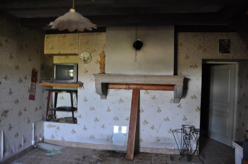 Sale house / villa Aromas 125000€ - Picture 5